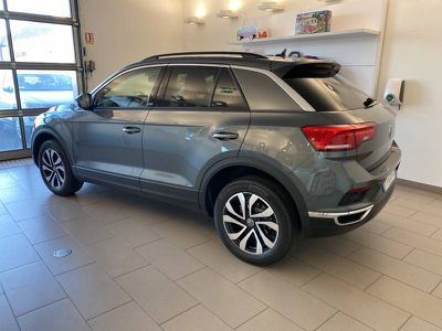 VOLKSWAGEN T-ROC 2.0 TDI 150 START/STOP DSG7 ACTIVE - Miniature 3
