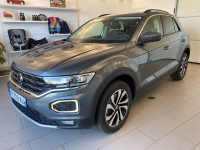 VOLKSWAGEN T-ROC 2.0 TDI 150 START/STOP DSG7 ACTIVE - Miniature 1