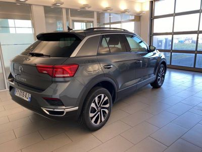 VOLKSWAGEN T-ROC 2.0 TDI 150 START/STOP DSG7 ACTIVE - Miniature 5