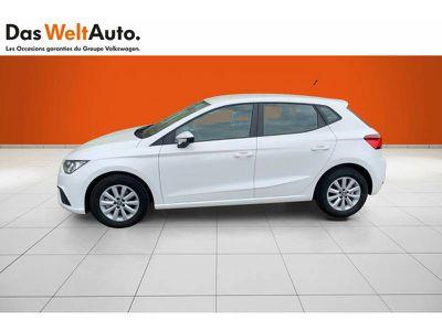 Seat Ibiza 1.0 EcoTSI 115 ch S/S DSG7 Style occasion