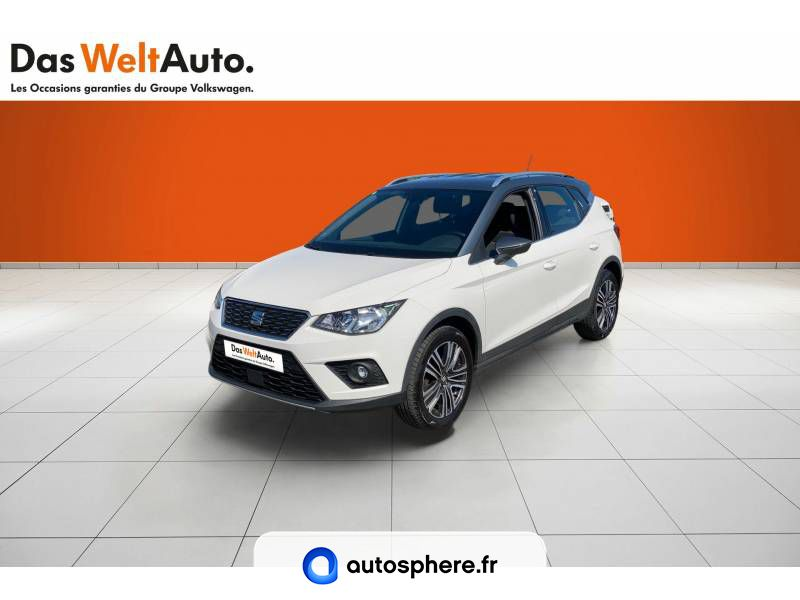 SEAT ARONA 1.0 ECOTSI 115 CH START/STOP BVM6 XCELLENCE - Photo 1