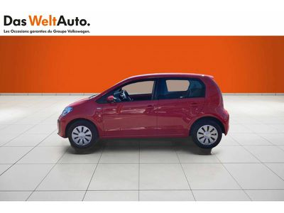 Volkswagen Up! 1.0 60 Up! Connect occasion
