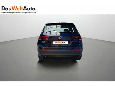 VOLKSWAGEN TIGUAN 1.5 TSI EVO 150 DSG7 IQ.DRIVE - Miniature 3