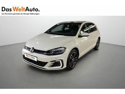Volkswagen Golf 1.4 TSI 150 Hybride Rechargeable DSG6 GTE occasion