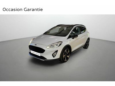 Ford Fiesta Active Fiesta 1.0 EcoBoost 100 S&S BVM6 Active Pack occasion