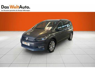 Volkswagen Touran 1.4 TSI 150 BMT DSG7 7pl Carat occasion