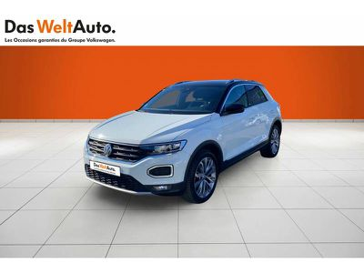 Volkswagen T-roc 2.0 TDI 150 Start/Stop DSG7 4Motion First Edition occasion