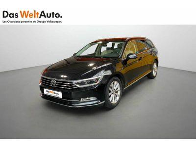 Volkswagen Passat Sw 2.0 TDI 190 BMT DSG6 Carat Exclusive occasion
