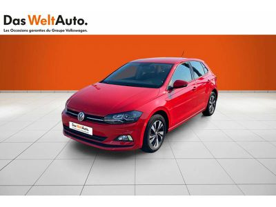 Volkswagen Polo 1.0 65 S&S BVM5 Confortline Business occasion