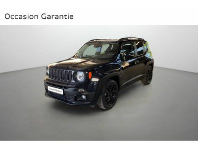 Jeep Renegade 1.6 I E.torQ Evo S&S 110 ch Brooklyn Edition occasion