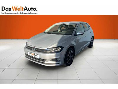 Leasing Volkswagen Polo 1.0 Tsi 95 S&s Bvm5 Connect