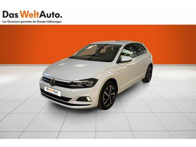 Leasing Volkswagen Polo 1.0 65 S&s Bvm5 Connect