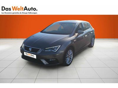 Seat Leon 1.2 TSI 110 Start/Stop My Canal occasion
