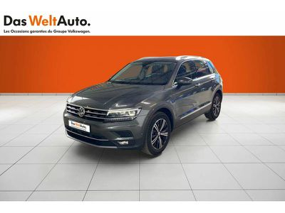 Volkswagen Tiguan 1.5 TSI EVO 150 DSG7 Carat Exclusive occasion