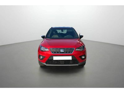Leasing Seat Arona 1.0 Ecotsi 95 Ch Start/stop Bvm5 Xcellence