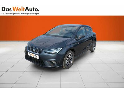 Seat Ibiza 1.0 EcoTSI 95 ch S/S BVM5 Xcellence occasion