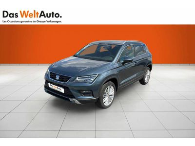Seat Ateca 1.5 TSI 150 ch ACT Start/Stop DSG7 Xcellence occasion