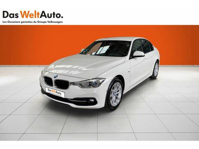 Bmw Serie 3 318i 136 ch Lounge Plus A occasion