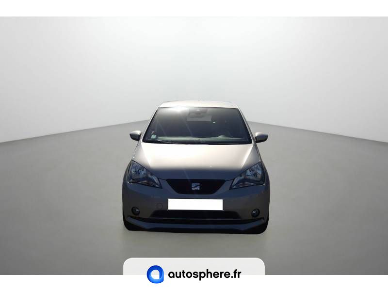 SEAT MII ELECTRIC 83 CH PLUS - Photo 1