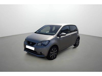 SEAT MII ELECTRIC 83 CH PLUS - Miniature 2