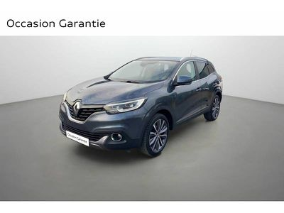 Renault Kadjar dCi 110 Energy eco² Intens occasion