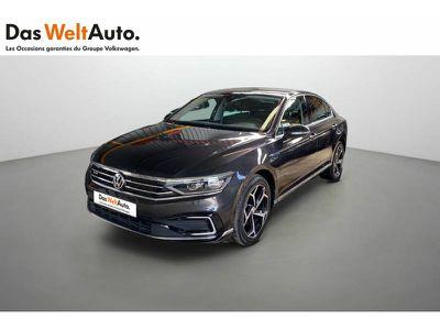 Volkswagen Passat 1.4 TSI Hybride Rechargeable DSG6 GTE occasion
