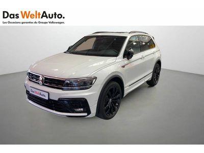 Leasing Volkswagen Tiguan 2.0 Tdi 150 Dsg7 4motion Black R-line