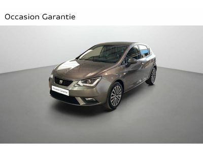 Seat Ibiza 1.4 TDI 90 ch Connect occasion