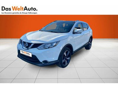 Nissan Qashqai 1.5 dCi 110 Stop/Start Tekna occasion
