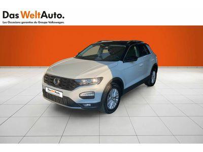 Volkswagen T-roc 1.5 TSI 150 EVO Start/Stop DSG7 Lounge occasion