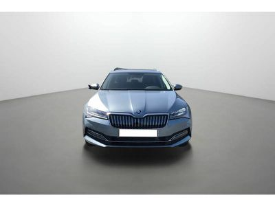 Skoda Superb Combi 1.4 TSI PHEV 218 ch DSG6 Business occasion