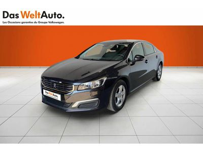 Peugeot 508 1.6 THP 165ch S&S BVM6 Active occasion