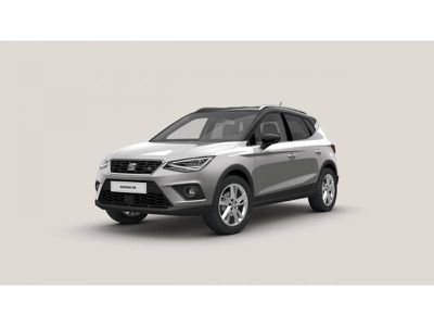 Leasing Seat Arona 1.0 Ecotsi 115 Ch Start/stop Bvm6 Fr