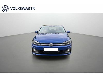 Leasing Volkswagen Polo 1.0 Tsi 115 S&s Dsg7 R-line Exclusive