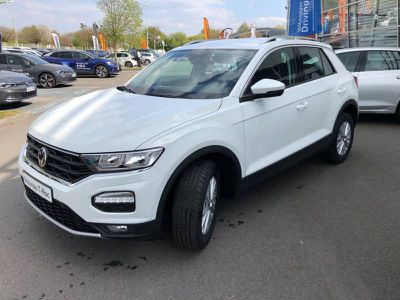 VOLKSWAGEN T-ROC 1.0 TSI 115 START/STOP BVM6 LOUNGE BUSINESS - Miniature 2