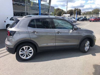 VOLKSWAGEN T-CROSS 1.0 TSI 110 START/STOP DSG7 CARAT - Miniature 5