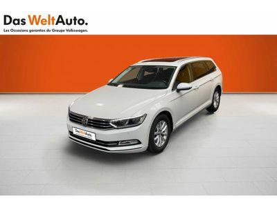 Volkswagen Passat Sw 2.0 TDI 150 BMT DSG6 Confortline Business occasion