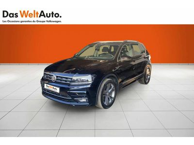 Leasing Volkswagen Tiguan 2.0 Tdi 150 Dsg7 4motion Carat Exclusive