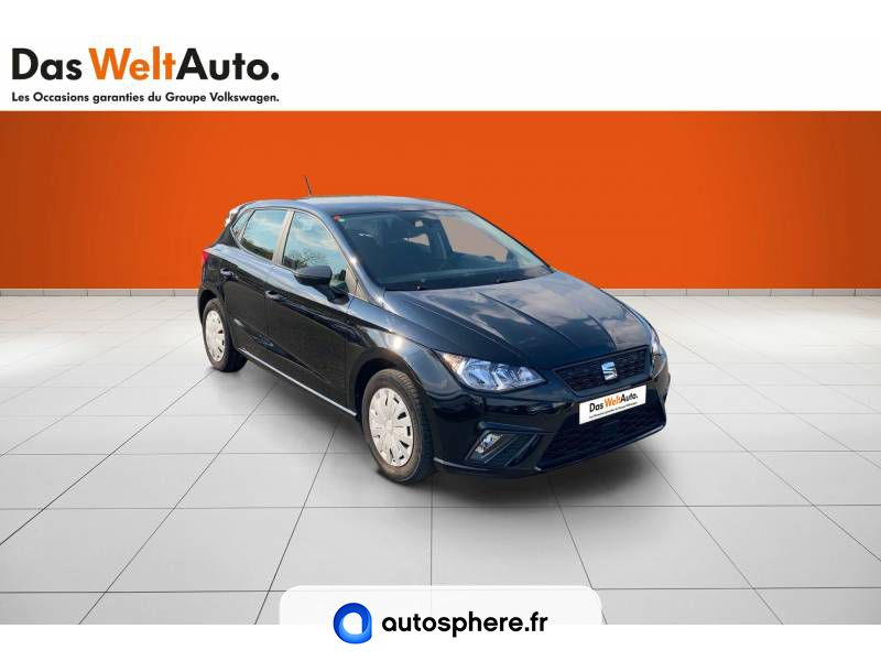 SEAT IBIZA 1.0 80 CH S/S BVM5 REFERENCE BUSINESS - Photo 1