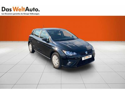 SEAT IBIZA 1.0 80 CH S/S BVM5 REFERENCE BUSINESS - Miniature 1