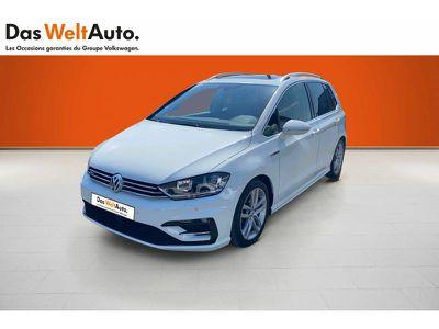Volkswagen Golf Sportsvan 1.4 TSI 125 BMT R-Line occasion