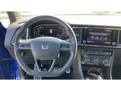 SEAT ATECA 2.0 TDI 150 CH START/STOP DSG7 FR - Miniature 4