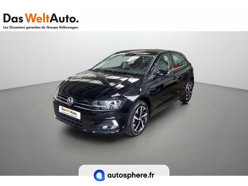 VOLKSWAGEN POLO 1.0 MPI 65 S&S BVM5 CONNECT - Photo 1