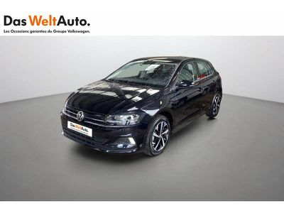 Volkswagen Polo 1.0 MPI 65 S&S BVM5 Connect occasion