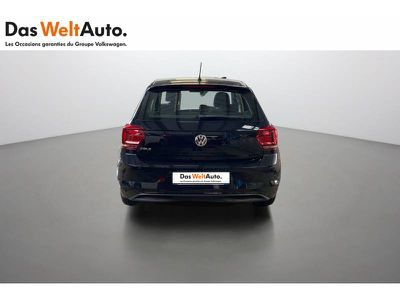 VOLKSWAGEN POLO 1.0 MPI 65 S&S BVM5 CONNECT - Miniature 3