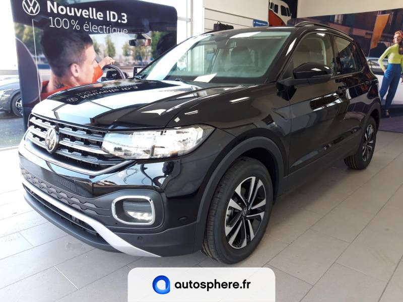 VOLKSWAGEN T-CROSS 1.0 TSI 115 START/STOP DSG7 UNITED - Photo 1