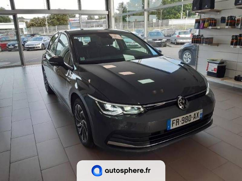 VOLKSWAGEN GOLF 1.5 ETSI OPF 150 DSG7 STYLE 1ST - Photo 1