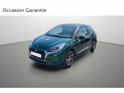DS DS 3 THP 165 S&S BVM6 SPORT CHIC - Miniature 1