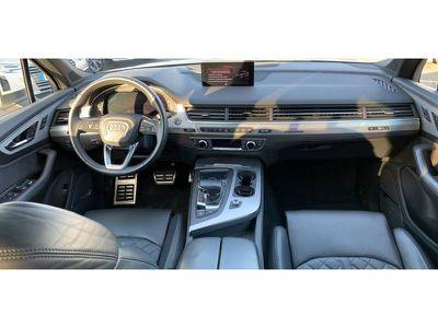 AUDI Q7 3.0 V6 TDI E-TRON 373 TIPTRONIC 8 QUATTRO 5PL AVUS EXTENDED - Miniature 4