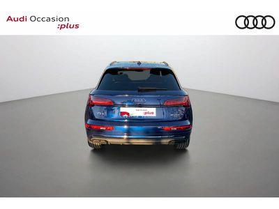 AUDI Q5 40 TDI 204 S TRONIC 7 QUATTRO S LINE - Miniature 3